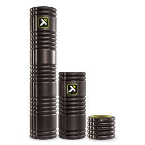 grid foam roller review
