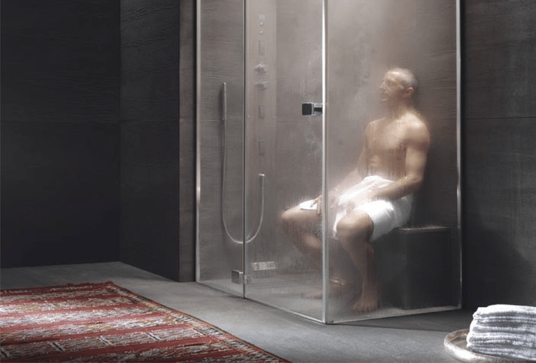 6 Amazing Health Benefits of a Home Steam Room | MG