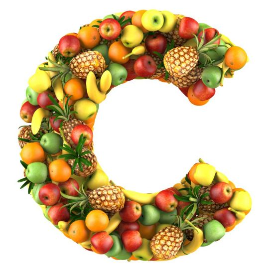 vitamin c for rheumatoid arthritis
