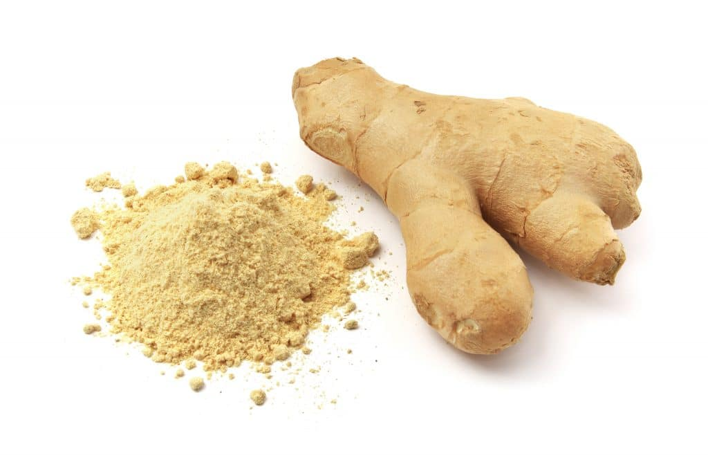 ginger-for-arthritis