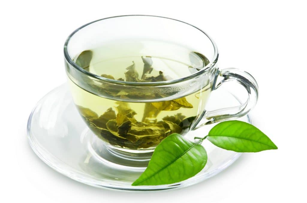 green tea and arthritis