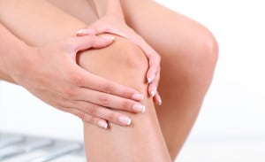 natural knee pain relief