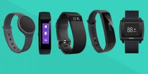 The Fitness Tracker, The Good, The Bad, and The Ugly