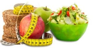 The Right Foods For a Weight Loss Diet