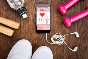 The Best Exercise Apps, Better Yet, They Are Free!