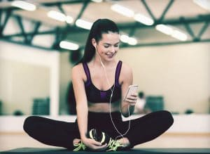 Does Music Really Help Your Workout?