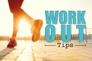 Workout Tips that Will Make You a Pro at the Gym
