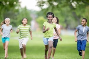 From Couch Potato to an Active Al– Get Your Kids Up and Moving!