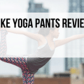 Nike Yoga Pants Review