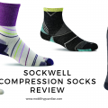 Assorted Sockwell Compression Socks