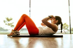 break through a workout plateau